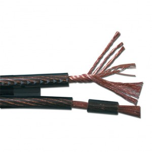 Real Cable TDC 300 F