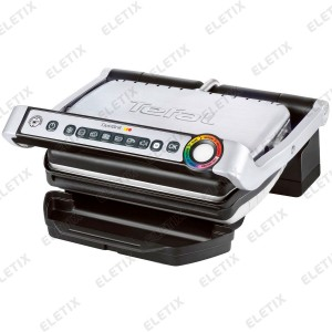 Электрогриль Tefal GC702D34 OptiGrill