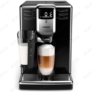Кофемашина Philips EP5040-10 LatteGo Premium Series 5000